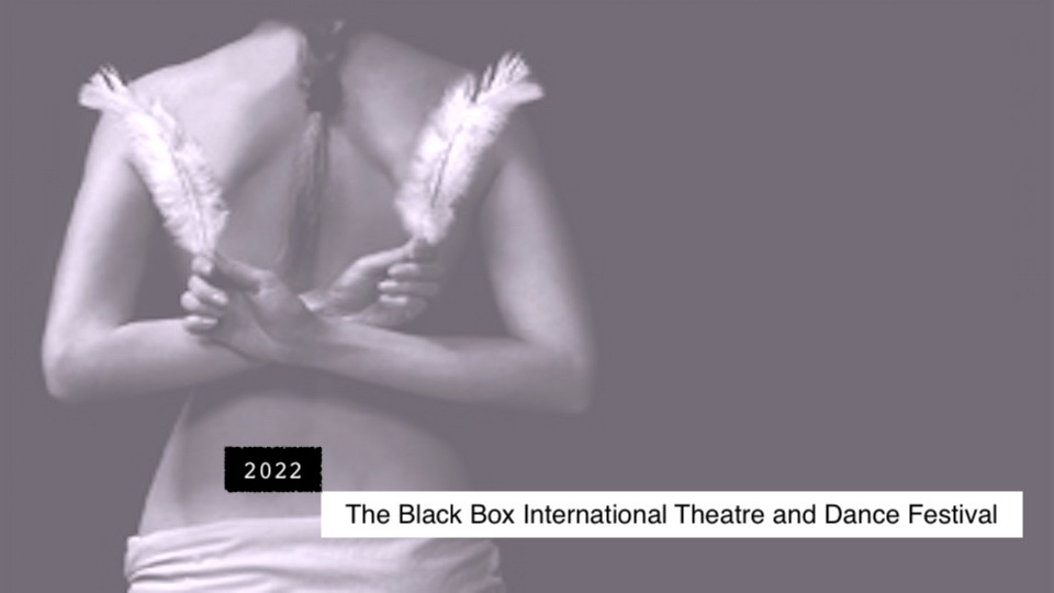 Open Call for 2022 The Black Box International Theatre and Dance Festival