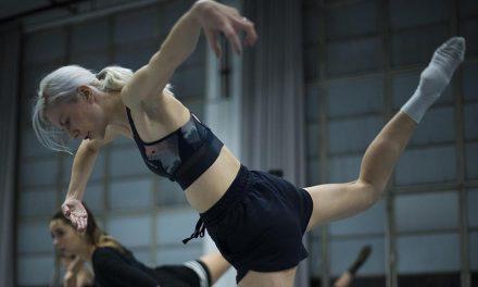 Siciliano Contemporary Ballet Workshop in Berlin