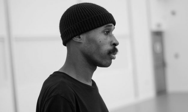 Artist development workshop: Movement directing music videos with Theo TJ Lowe