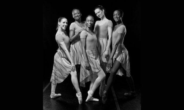 Audition Notice Ballethnic Dance Company 2021/2022 Season