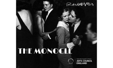 Audition Notice Join Rendez-Vous dance / Mathieu Geffre for the creation and touring of their new production - The Monocle